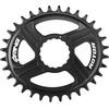 Rotor Q-Ring MTB Direct Mount Kettenblatt Race Face Cinch schwarz
